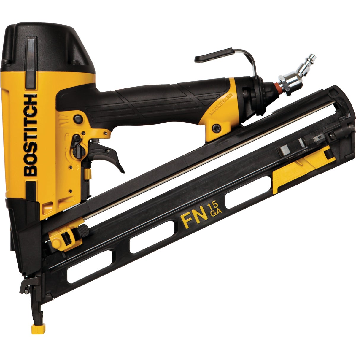 15GA ANGLD FINISH NAILER - N62FNK-2 by Stanley Bostitch