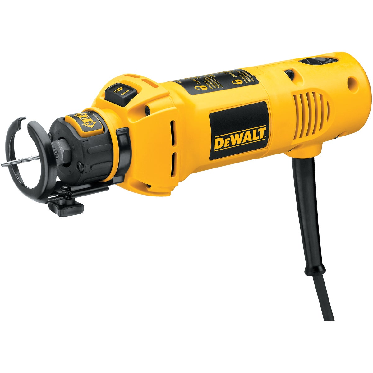 DRYWALL CUT-OUT SAW - DW660 by DeWalt