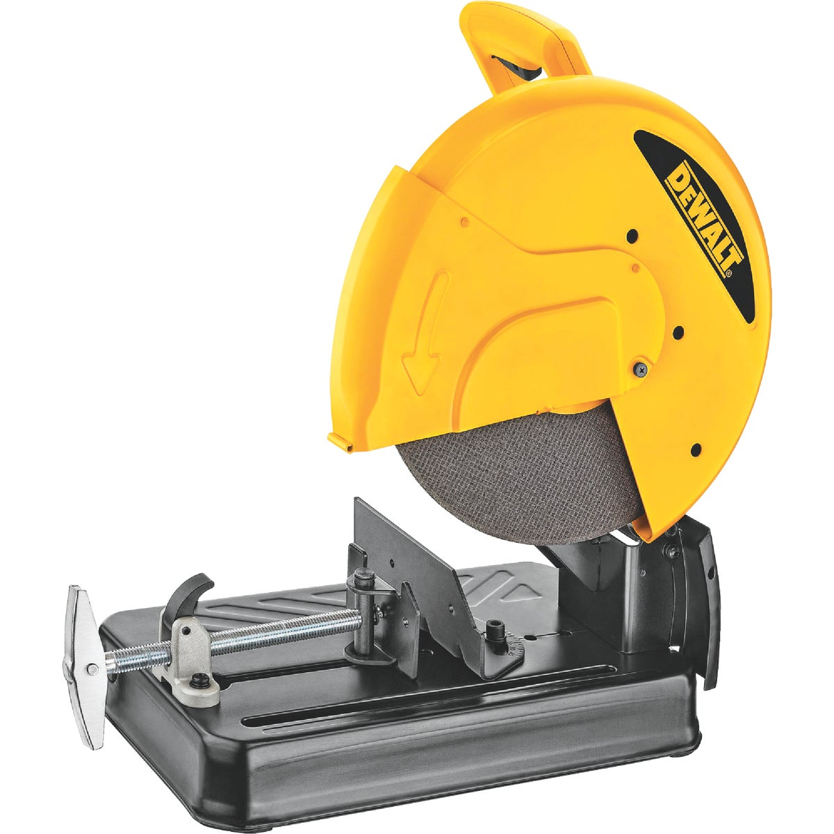 "14"" CHOP SAW - D28710 by DeWalt"