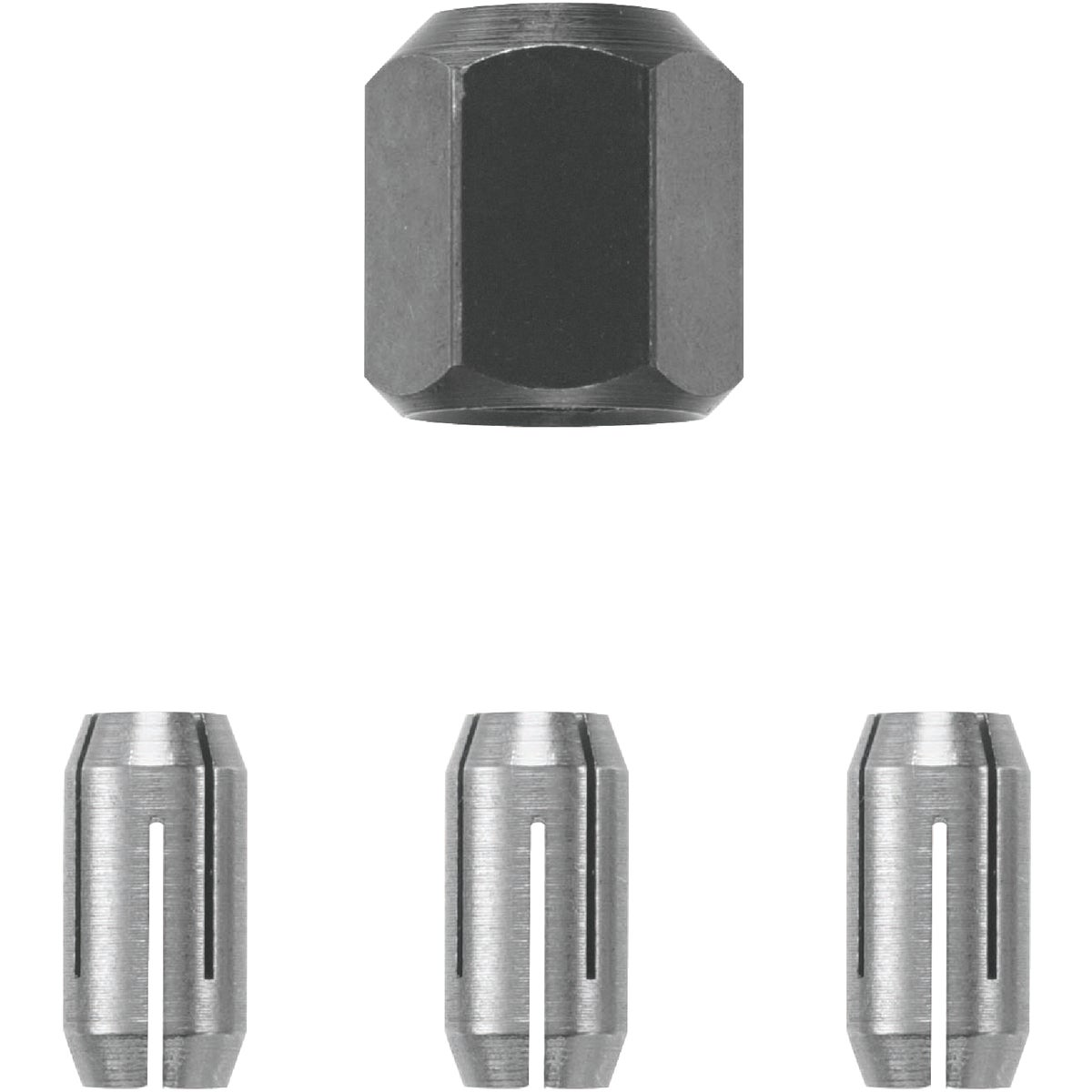 COLLET NUT KIT - CN1 by Rotozip Tool Corp