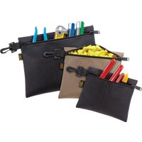 CLC Multipurpose Zippered Tool Pouch, 1100