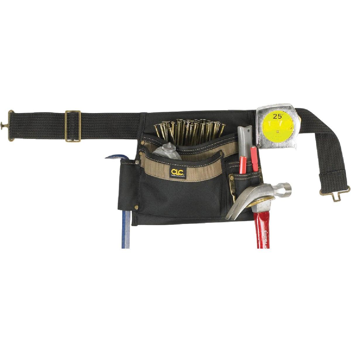 6-POCKET POLY APRON - 1245 by Custom Leathercraft