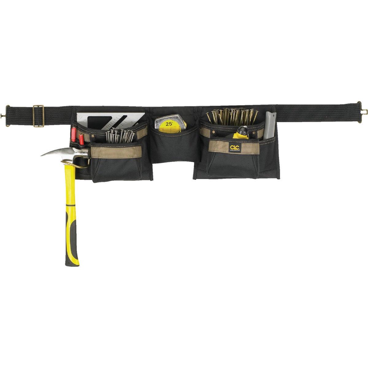8-POCKET POLY APRON - 1370 by Custom Leathercraft