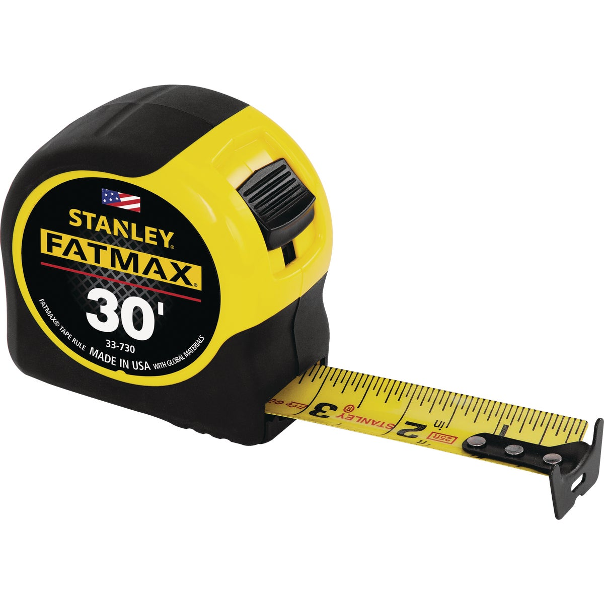 "1-1/4""X30' TAPE RULE - 33-730 by Stanley Tools"
