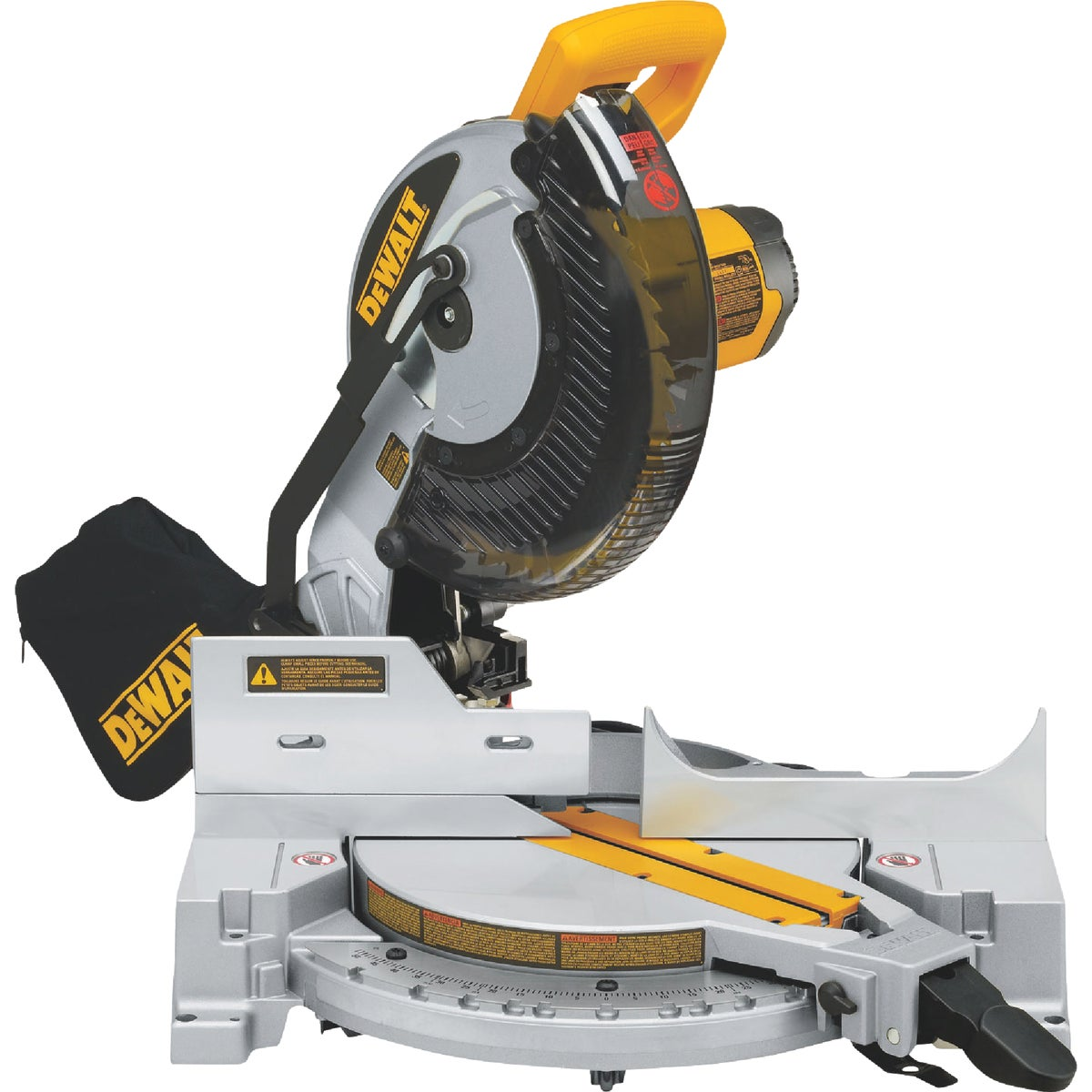 "10"" COMPOUND MITER SAW - DW713 by DeWalt"