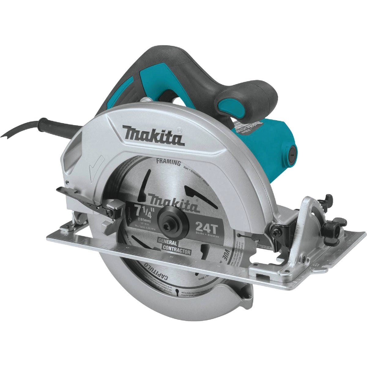 "7-1/4""10.5A CIRCULAR SAW - 5740NB by Makita Usa Inc"