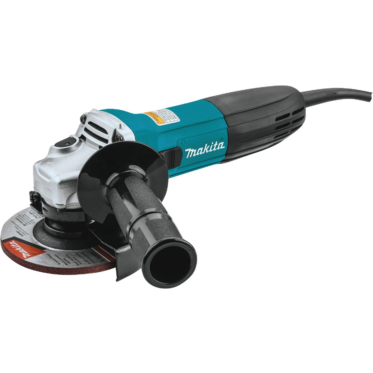 "4-1/2"" ANGLE GRINDER KIT - GA4530 by Makita Usa Inc"