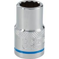 DIB Tool Imports 13MM 1/2 DRIVE SOCKET 397636