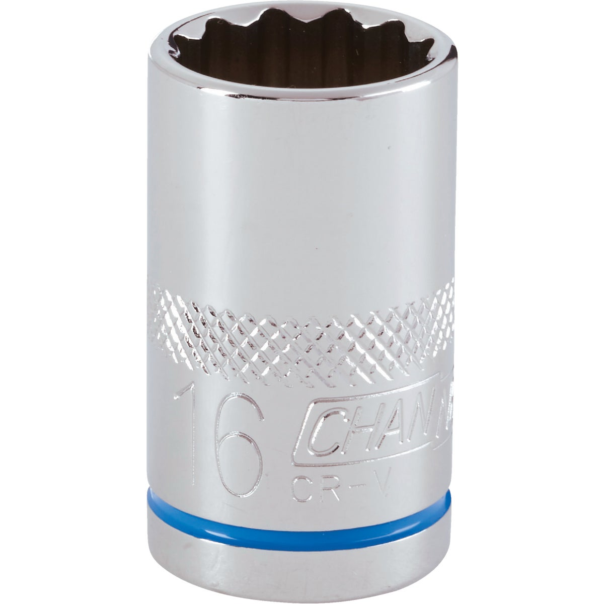 16MM 1/2 DRIVE SOCKET - 397660 by Do it Best