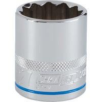 DIB Tool Imports 27MM 1/2 DRIVE SOCKET 397768