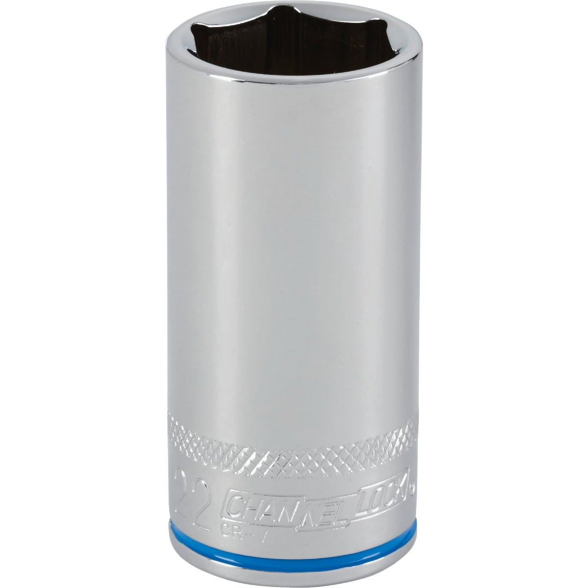 "22MM 3/8"" DR DEEP SOCKET - 397911 by Do it Best"