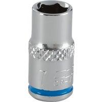 DIB Tool Imports 7MM 1/4 DRIVE SOCKET 398128