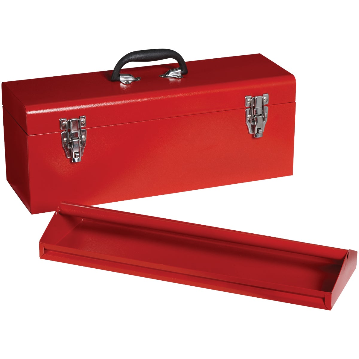 "20"" METAL TOOLBOX - 398624 by Do it Best GS"