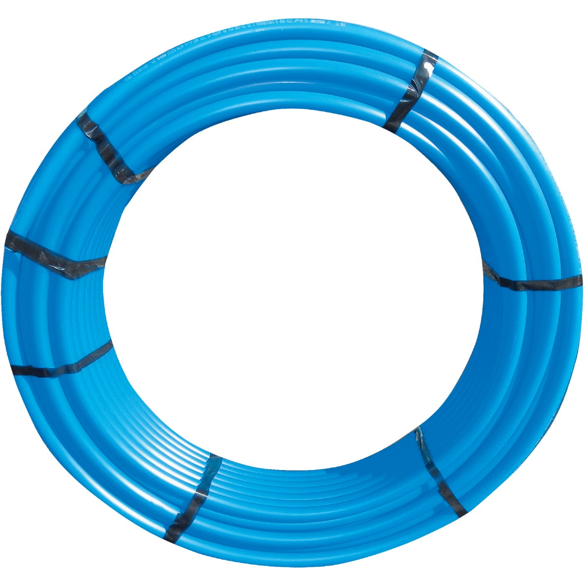 3/4X500 BLU FLX PIPE CTS - 19720 by Cresline Plastic Co