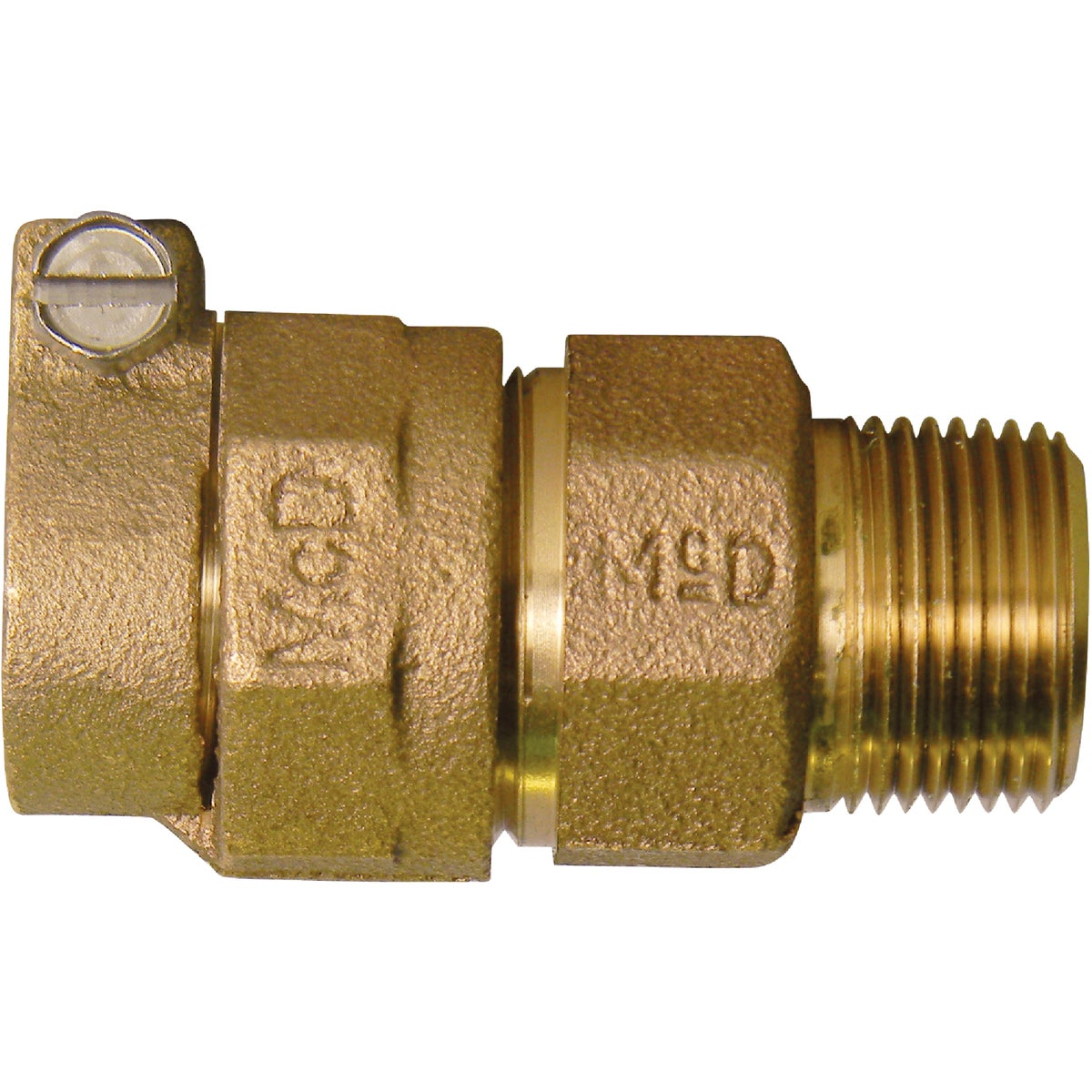 1X3/4 CTSXMIP ADAPTER - 74753-22 by A Y Mcdonald Mfg Co