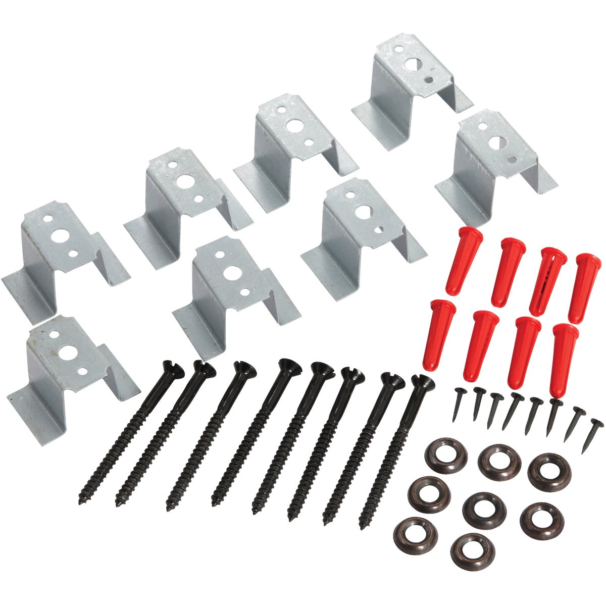 UL WALL SPACER KIT