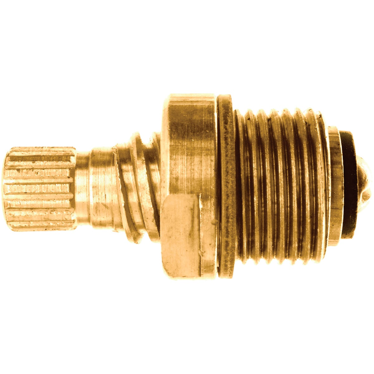 2J-1H AMER BRASS STEM - 15469E by Danco Perfect Match