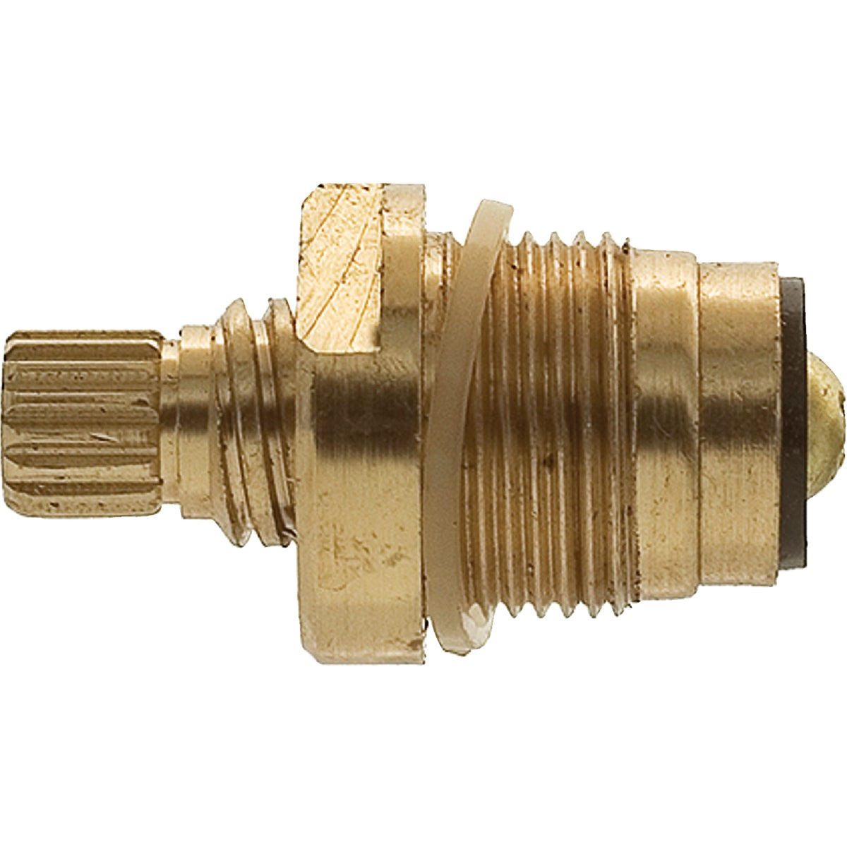 1C-7H CENTRAL BRASS STEM
