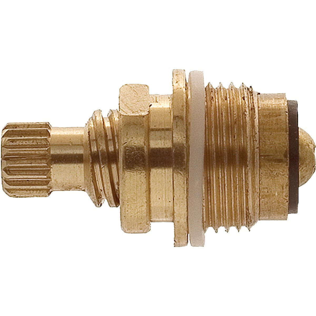 1E-2H UNION BRASS STEM - 15333E by Danco Perfect Match