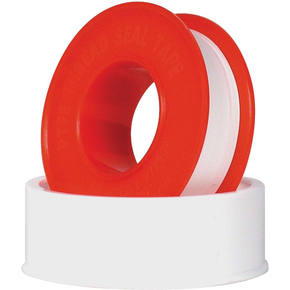 1/2X520 PTFE TAPE - 017117-350H by Wm H Harvey Co