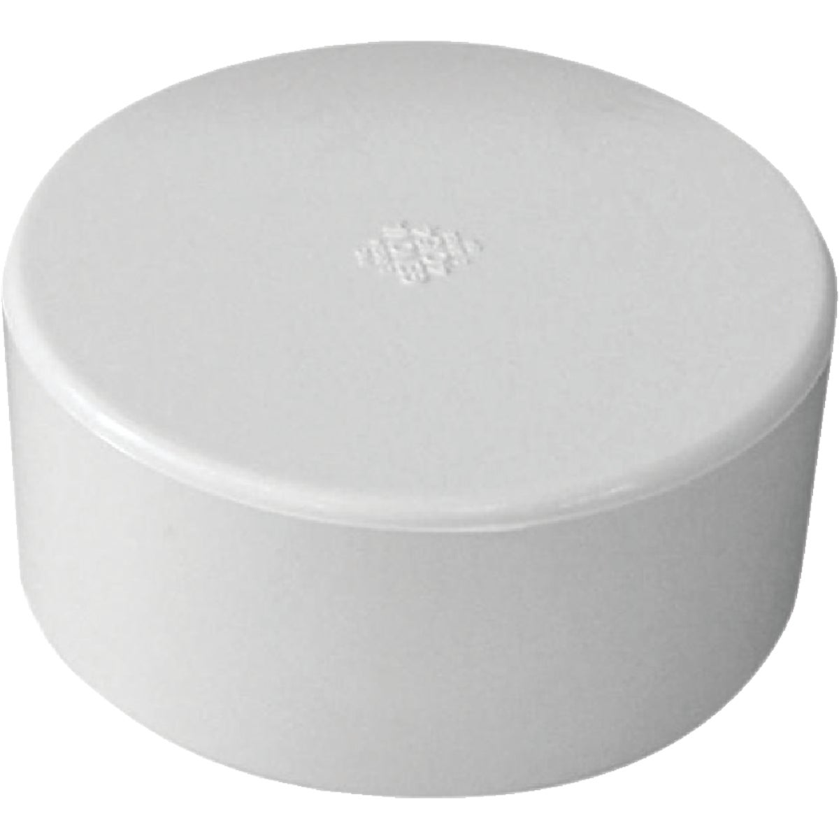 "3"" S/D PVC CAP - 40153 by Genova Inc"