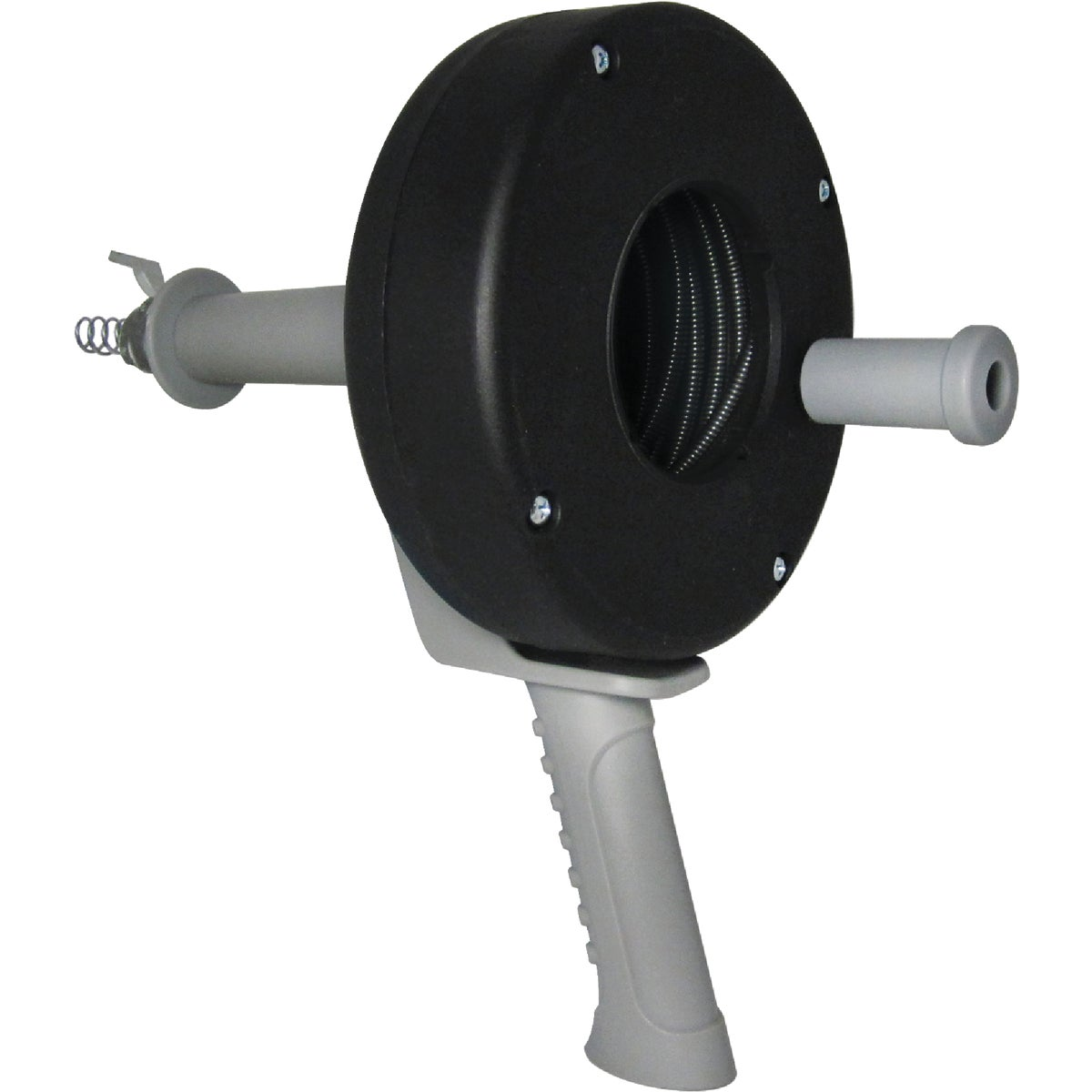 "1/4""X25' DRUM AUGER - 85250 by Cobra Products Inc"