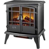 Comfort Glow Keystone Electric Stove, EQS130