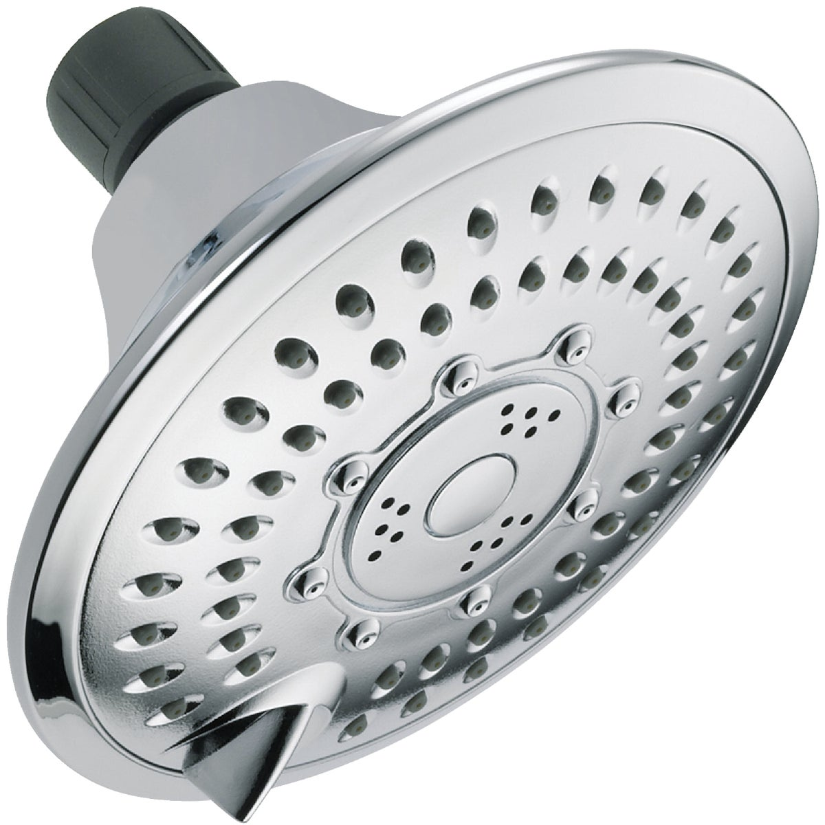 CHROME 5-SET SHOWERHEAD - 75554 by Delta Faucet Co