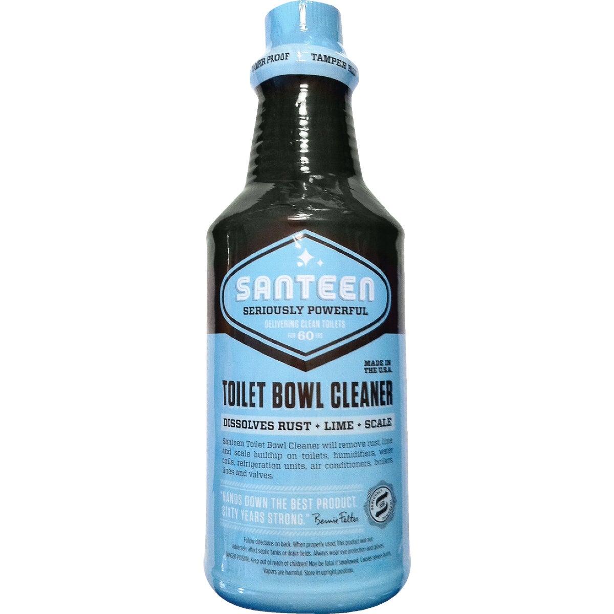 Qt Toilet Bowl Cleaner