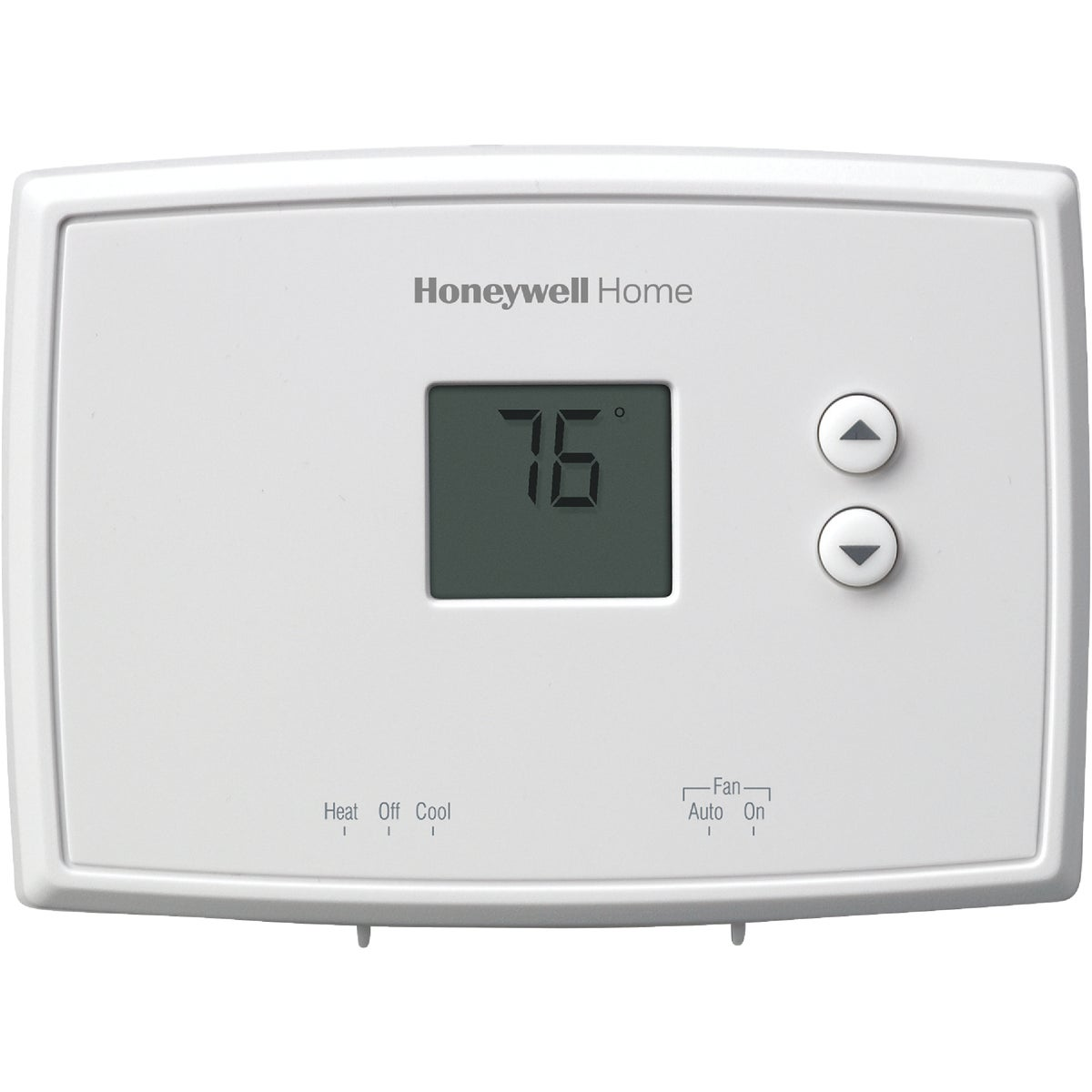BASIC DIGITAL THERMOSTAT - RTH111B1016 by Honeywell Internatl