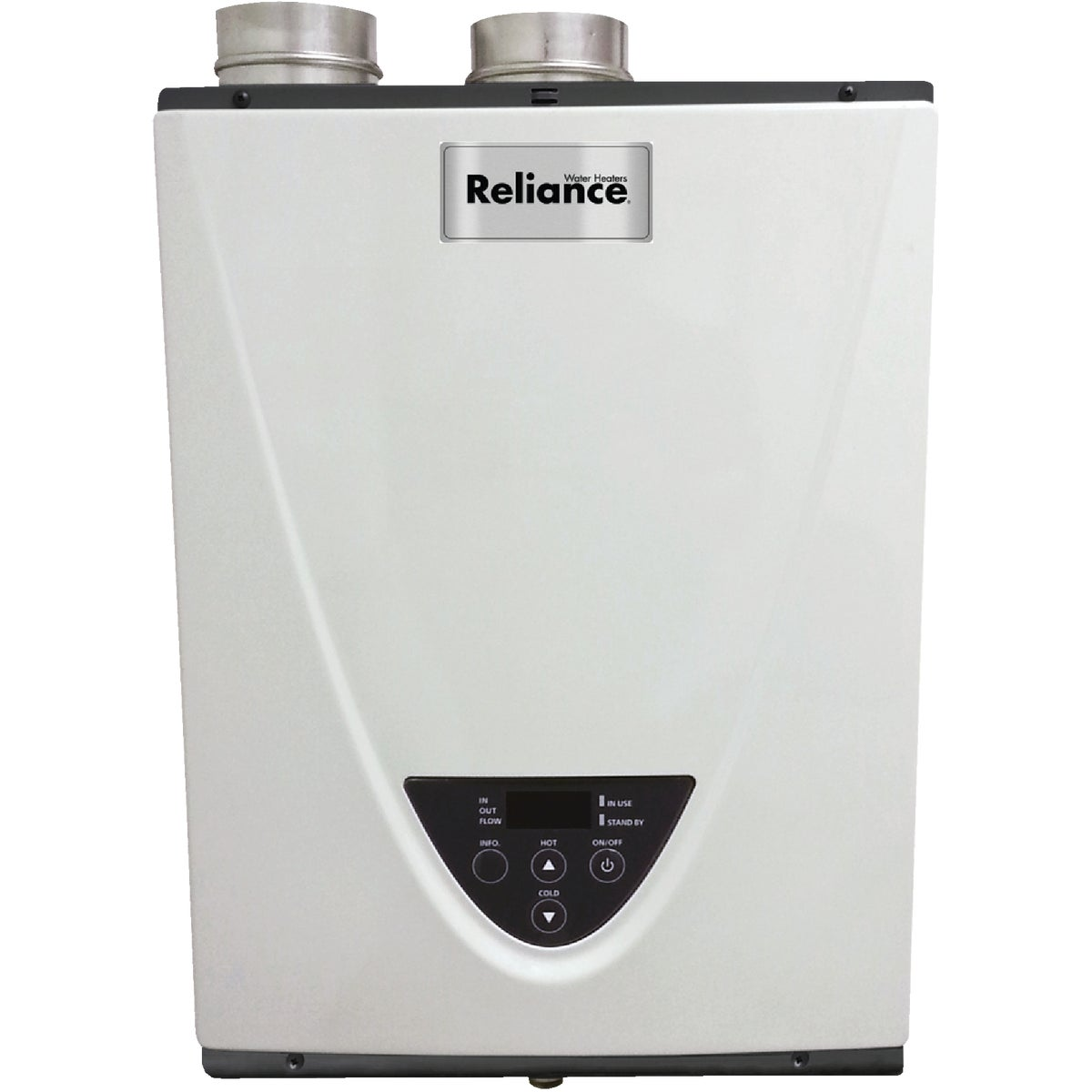 TNKLS LP WATER HEATER - TS-340-LIH by Reliance Added Sales