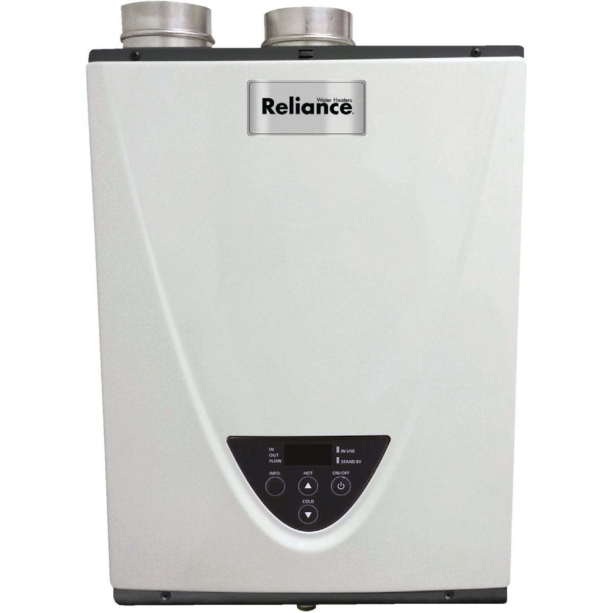 TNKLS NG WATER HEATER - TS-540-GIH by Reliance Added Sales