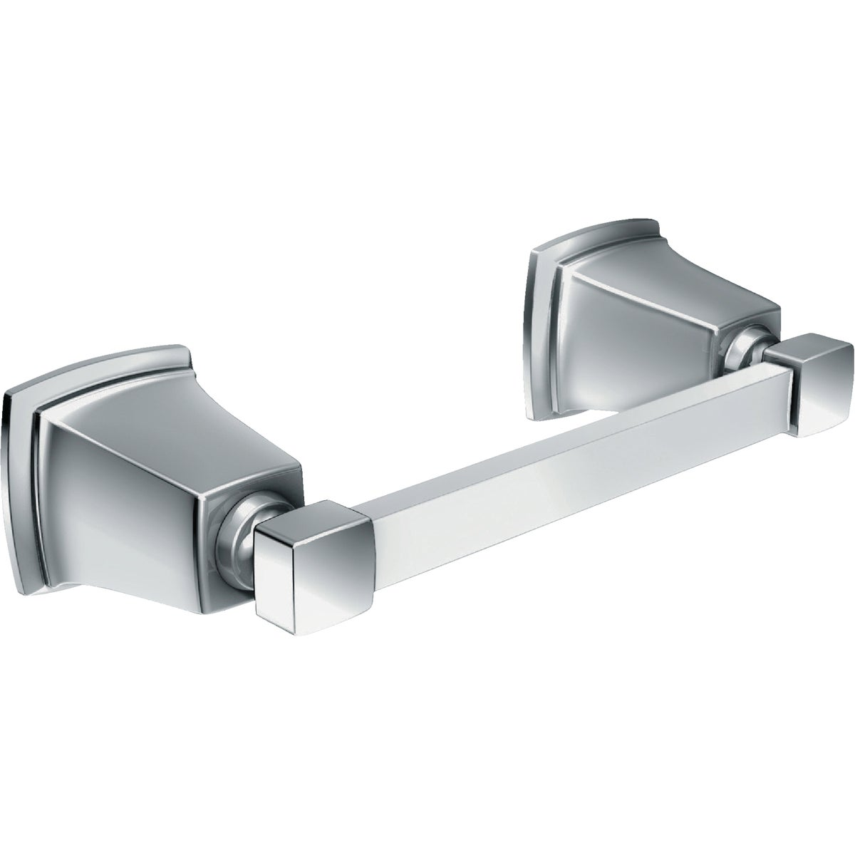 CHRM TOILET PAPER HOLDER - Y3208CH by C S I Donner