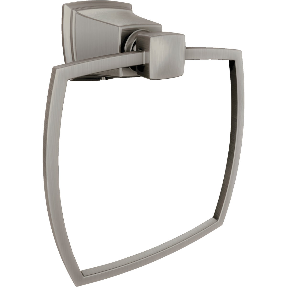 BN TOWEL RING - Y3286BN by C S I Donner