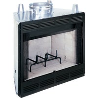 FMI Products WOODBURNING FIREBOX CWC42C