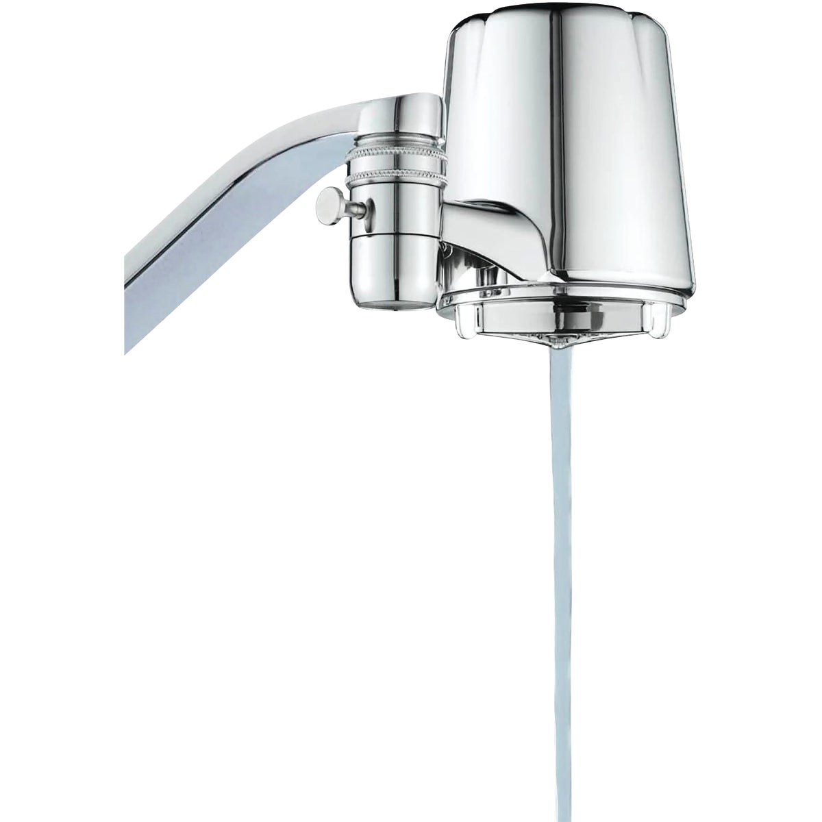 CHROME WATER FILTER
