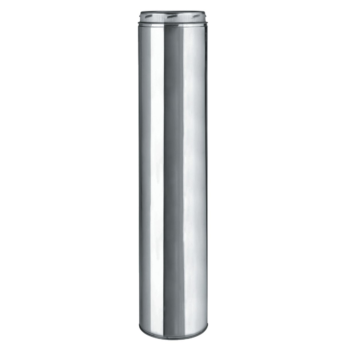 SELKIRK Stainless Steel Insulated Pipe