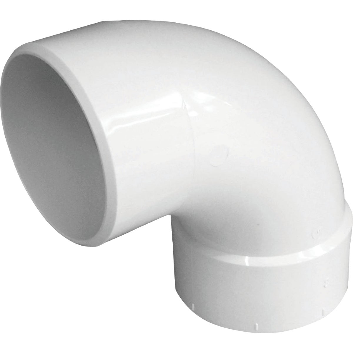 "4"" 90D LONG SWP ST ELBOW - 42940 by Genova Inc"