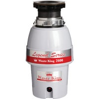 1/2Hp Disposer