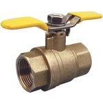 Low Lead Brass Full Port Pex Packing Gland Ball Valve