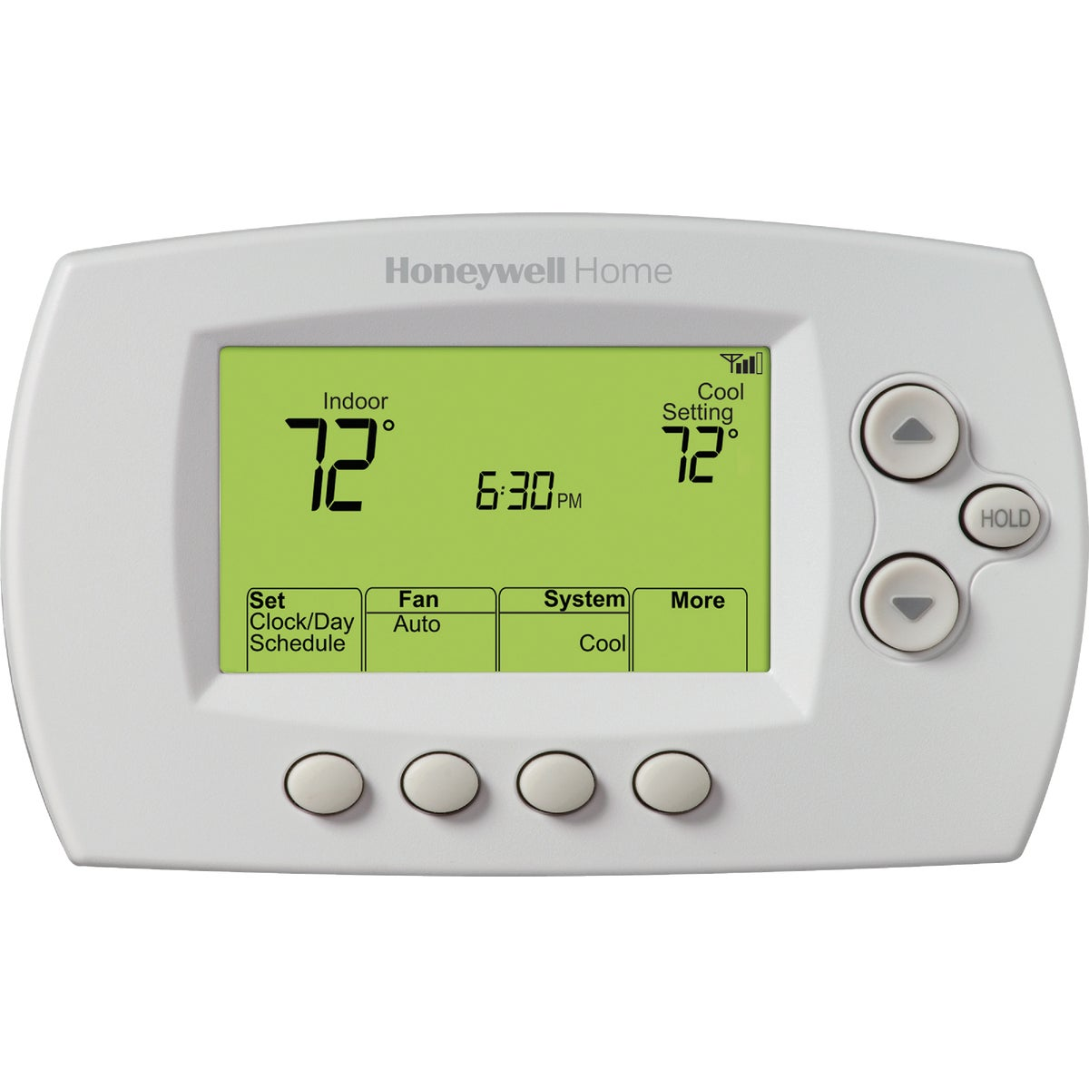 7 DAY WIFI THERMOSTAT - RTH6580WF by Honeywell Internatl
