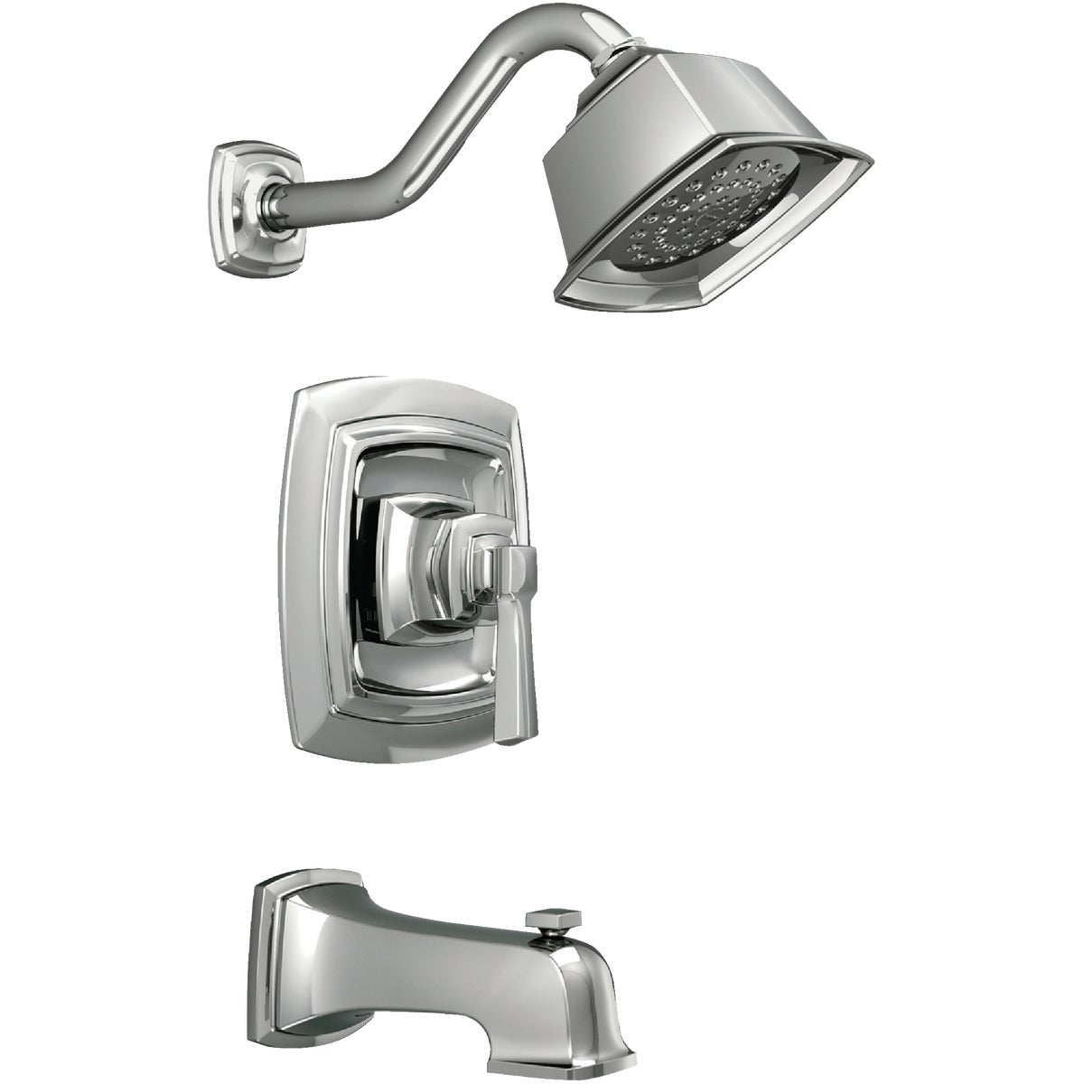 1H CHROME T/S FAUCET - 82830EP by Moen Inc
