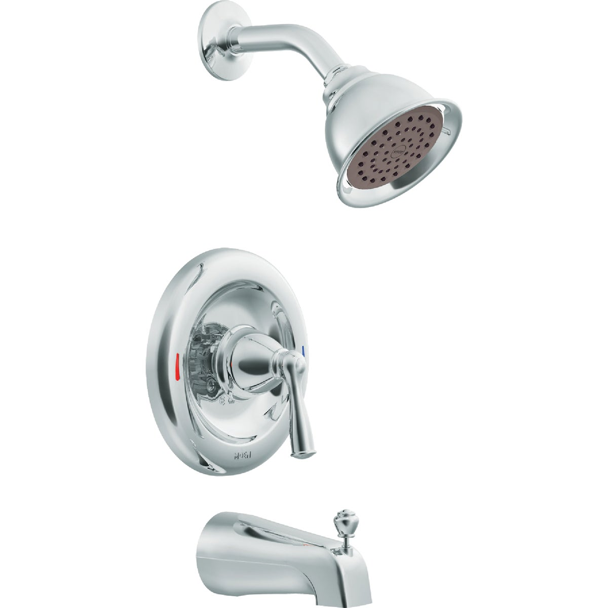 1H CHR TUB/SHOWER FAUCET - 82910EP by Moen Inc
