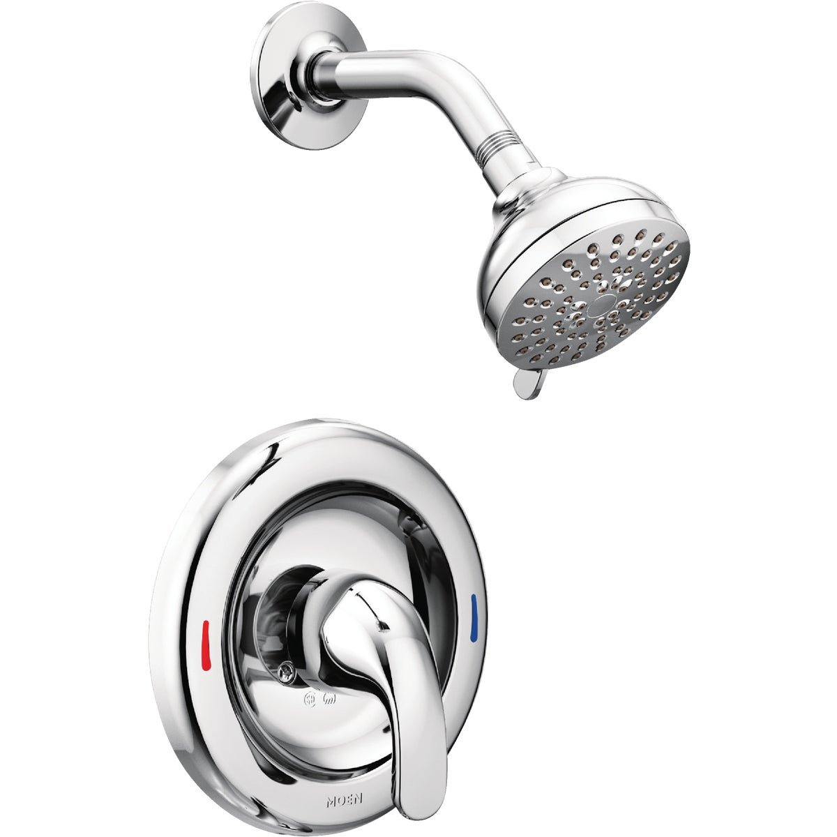 CHROME SHOWER FAUCET - L82691EP by Moen Inc