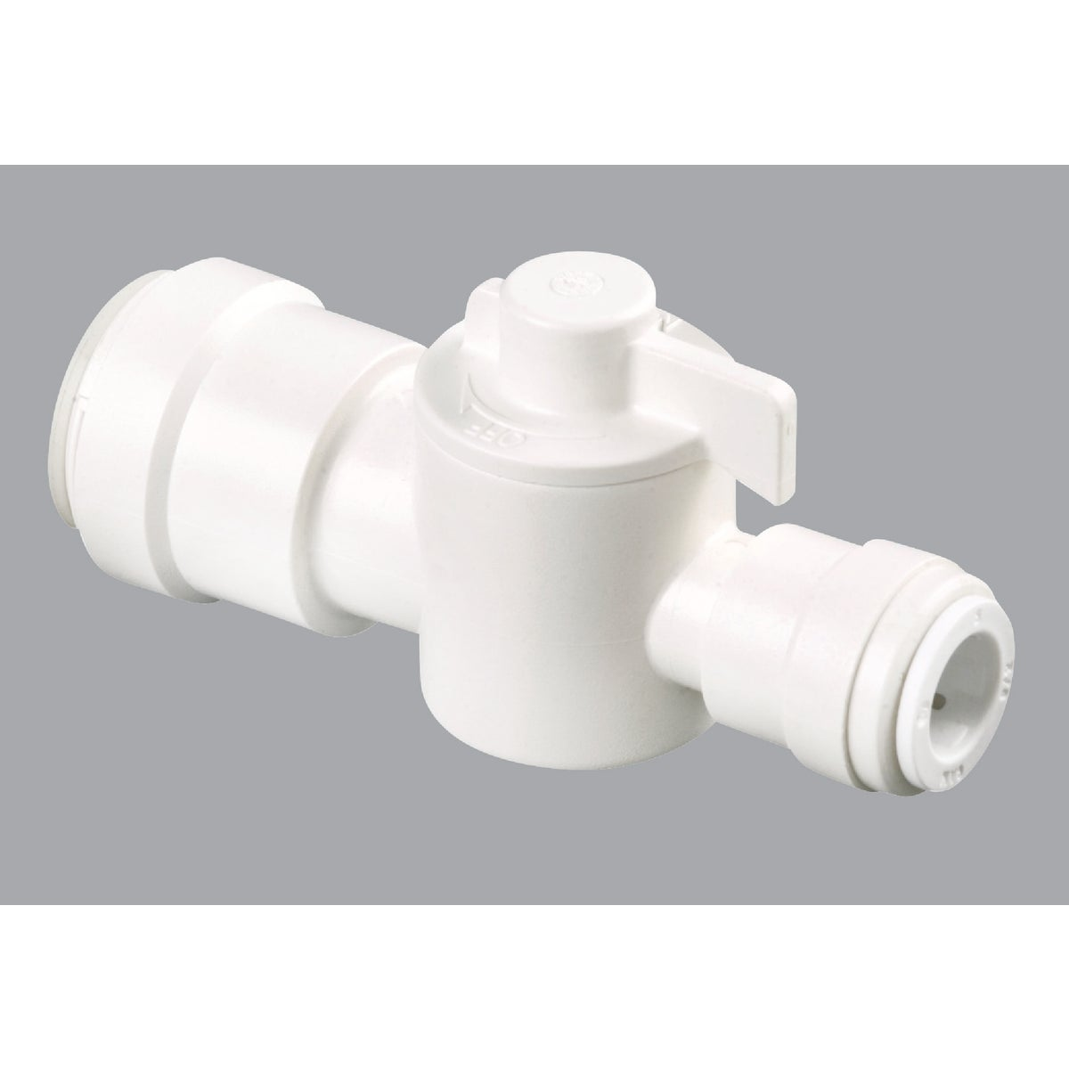 """1/2X3/8""""CTS STRGHT VALVE"""