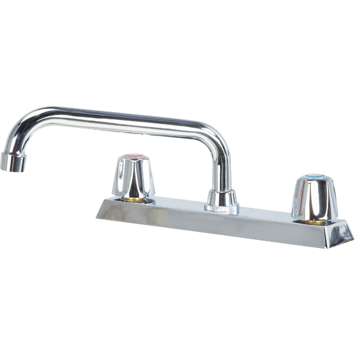 CHR KITCHEN FAUCET - F82K1000CP-JPA3 by Globe Union