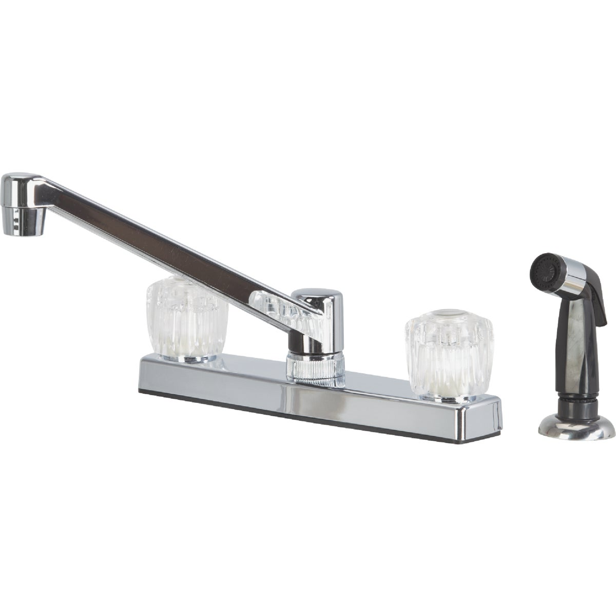 CHR FAUCET KIT W/SPRAY