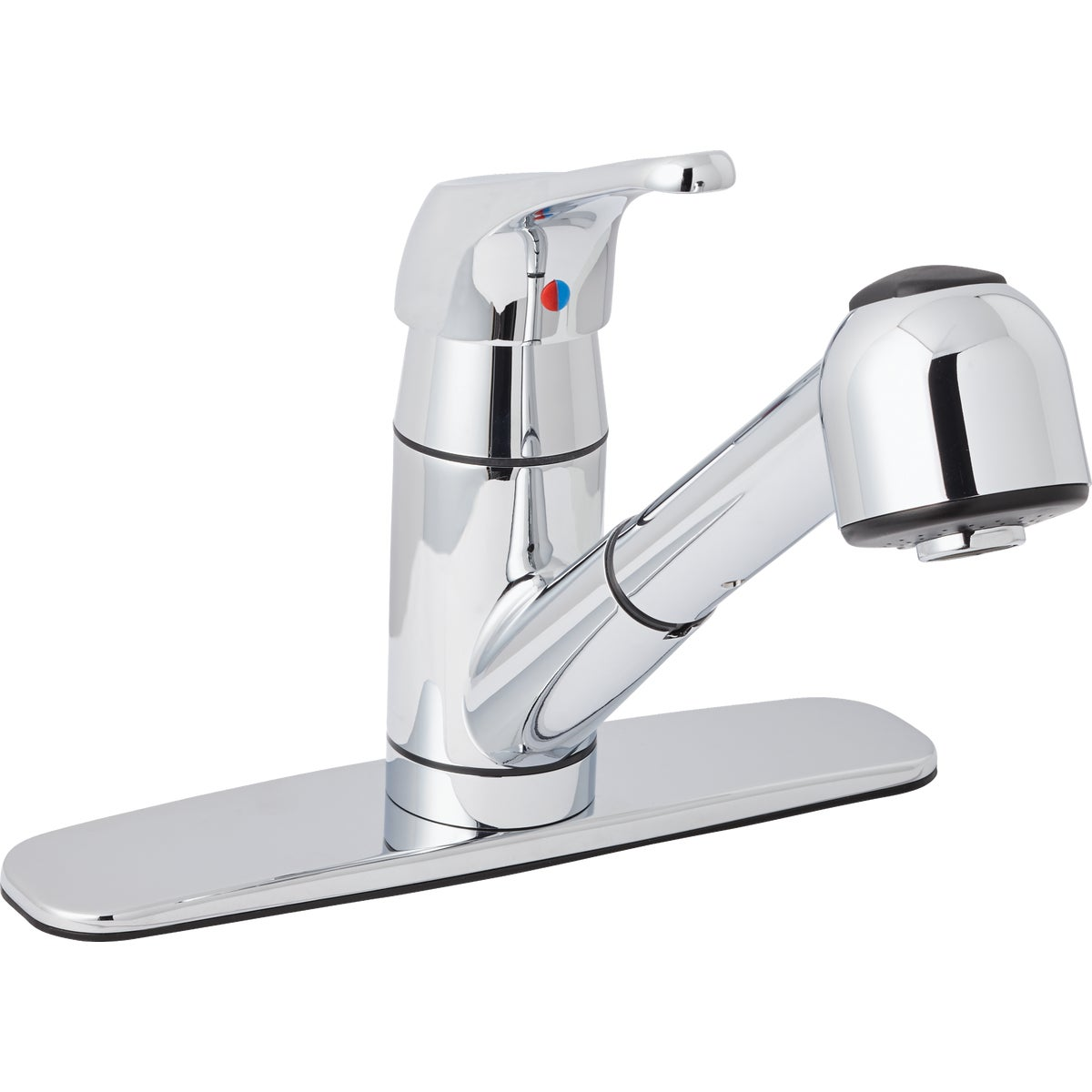 CHR KITCHEN FAUCET - FP1C4200CP-JPA1 by Globe Union