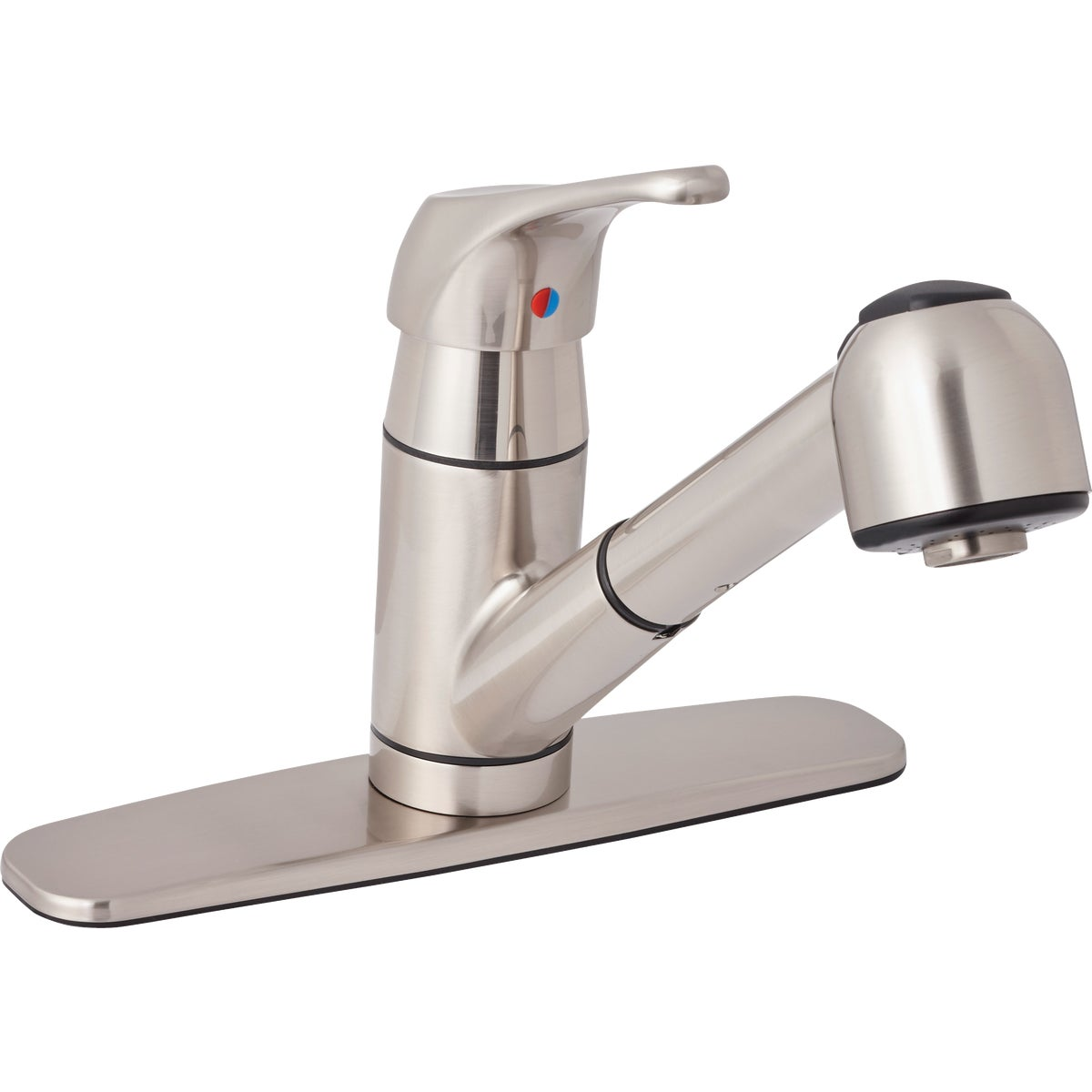 BN KITCHEN FAUCET - FP1C4200NP-JPA1 by Globe Union
