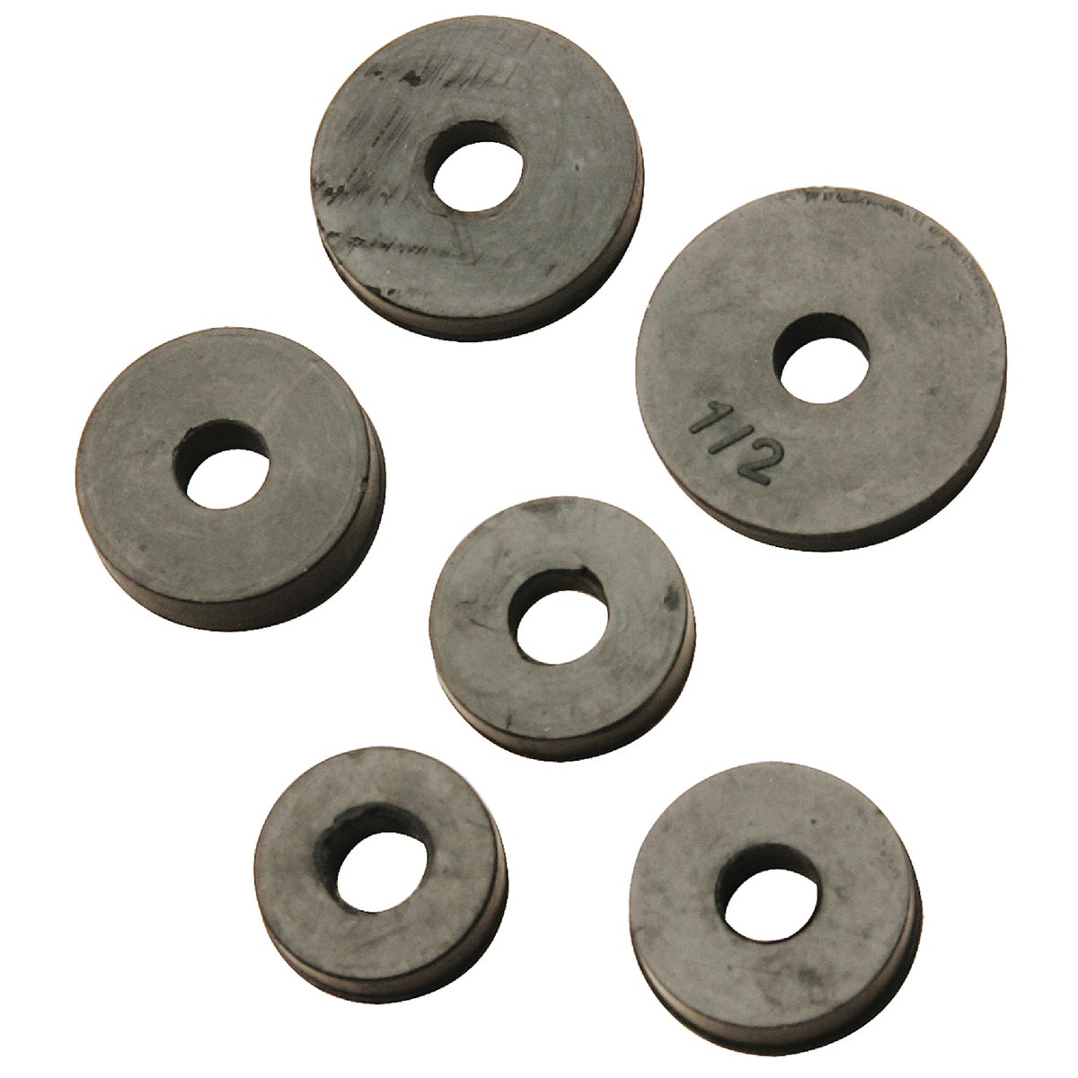 FLAT WASHER ASSORTMENT - 400685 by Plumb Pak/keeney Mfg